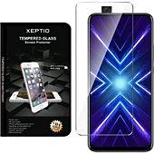 Protège écran Xeptio Huawei Honor 9X verre trempé