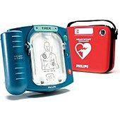 Défibrillateur automatisé externe Philips HeartStart HS1