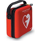 Mallette de transport Philips Plate pour HeartStart HS1