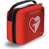 Mallette de transport Philips Standard pour HeartStart HS1