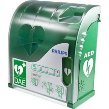 Philips Extérieure en ABS avec alarme
