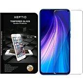Protège écran Xeptio Xiaomi Redmi 8 verre trempé