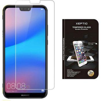 Xeptio Huawei P20 LITE verre trempé