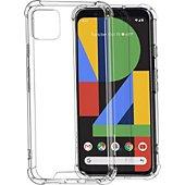 Coque Xeptio Google Pixel 4 gel tpu antichoc