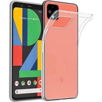 Xeptio Google Pixel 4 XL gel tpu