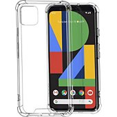 Coque Xeptio Google Pixel 4 XL gel tpu antichoc