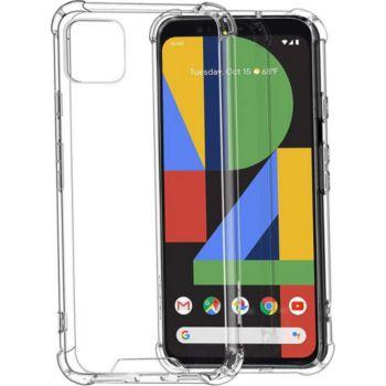 Xeptio Google Pixel 4 XL gel tpu antichoc