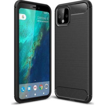 Xeptio Google Pixel 4 XL carbone noir