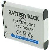 Batterie appareil photo Otech pour PANASONIC LUMIX DMC-LF1K