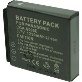 Otech pour PANASONIC LUMIX DMC-FX01