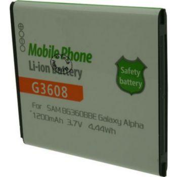 Otech pour SAMSUNG SM-J200H / DD GALAXY J2