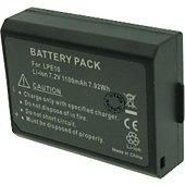Batterie appareil photo Otech pour CANON EOS 2000D