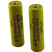 Batterie téléphone résidentiel Otech pour SIEMENS GIGASET C620H