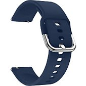 Bracelet Xeptio Bracelet bleu Samsung Galaxy Active 2