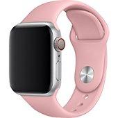 Bracelet Xeptio Bracelet rose Apple watch 38 mm