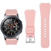 Bracelet Xeptio Bracelet rose  Samsung Galaxy Watch 46mm