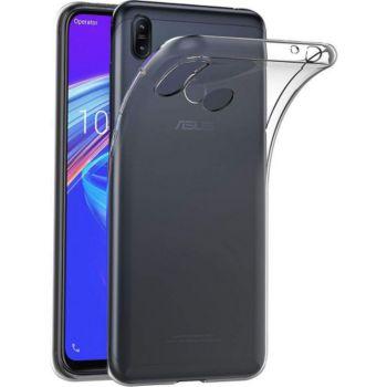 Xeptio Asus Zenfone MAX M2 gel tpu