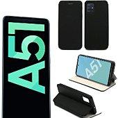 Etui Xeptio Samsung Galaxy A51 Etui noir