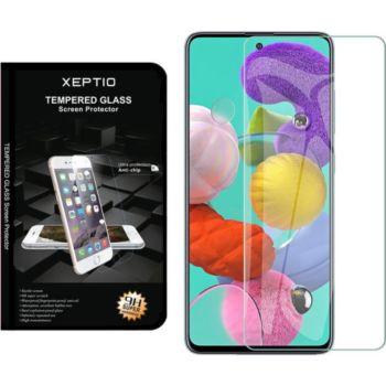 Xeptio Samsung Galaxy A51 verre trempé