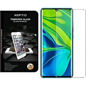 Protège écran Xeptio Xiaomi Mi Note 10 PRO verre trempé