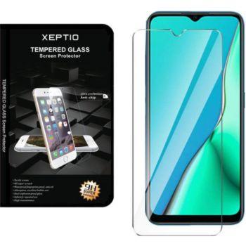 Xeptio Oppo A9 2020 verre trempé