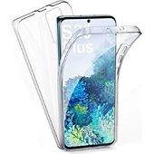Coque Xeptio Samsung Galaxy S20 PLUS gel intégrale