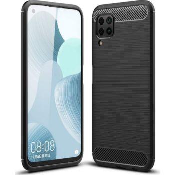 Xeptio Huawei P40 carbone noir