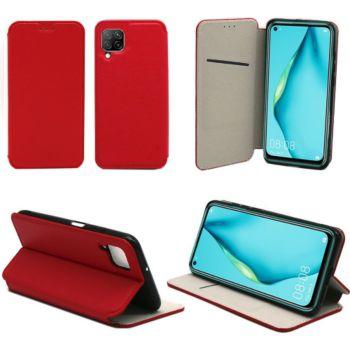 Xeptio Huawei P40 LITE Etui rouge
