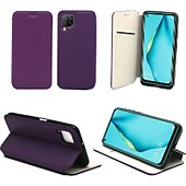 Housse Xeptio Huawei P40 LITE Etui violet