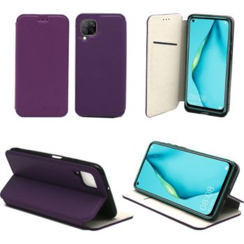 Xeptio Huawei P40 LITE Etui violet