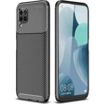 Xeptio Huawei P40 LITE brosée noire