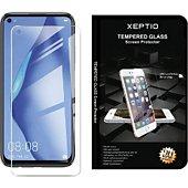 Protège écran Xeptio Huawei P40 LITE verre trempé