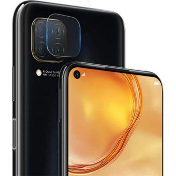 Xeptio Huawei P40 LITE verre caméra