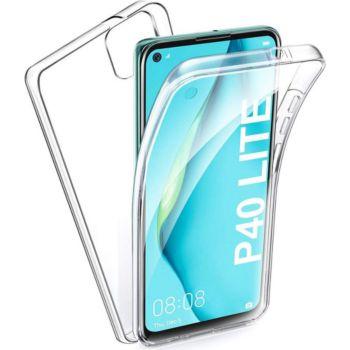 Xeptio Huawei P40 LITE tpu intégrale