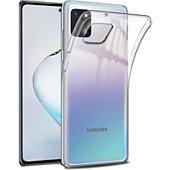 Coque Xeptio Galaxy Note 10 LITE gel tpu