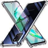 Coque Xeptio Galaxy Note 10 LITE tpu antichoc