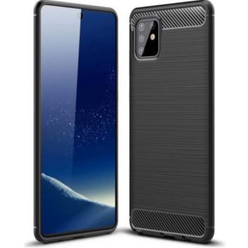 Xeptio Galaxy Note 10 LITE carbone noir