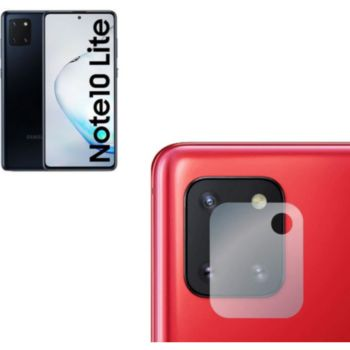 Xeptio Galaxy Note 10 LITE verre caméra