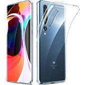 Coque Xeptio Xiaomi Mi 10 gel tpu