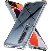 Coque Xeptio Xiaomi Mi 10 gel tpu antichoc