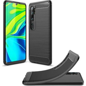 Xeptio Xiaomi Mi 10 PRO carbone noir