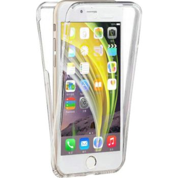 Xeptio Apple iPhone SE 2020 gel tpu intégrale