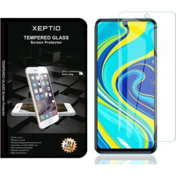 Xeptio Xiaomi Redmi Note 9 PRO verre trempé