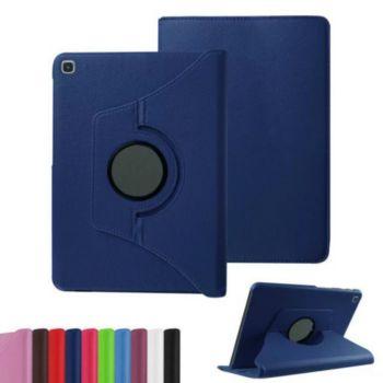 Xeptio Samsung Galaxy New Tab A 10 360 bleu