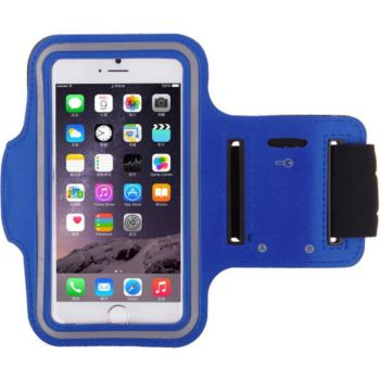 Shot Case Brassard Sport Iphone SE 2020 T4 BLEU R