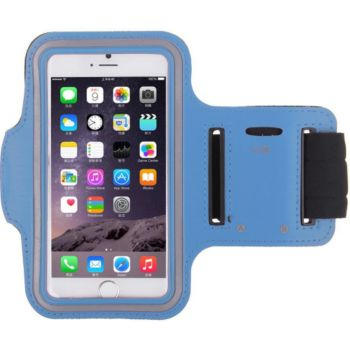 Shot Case Brassard Sport Iphone SE 2020 T4 BLEU C