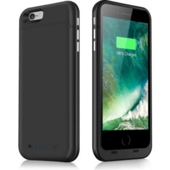 Shot Case Coque Batterie IPHONE SE 2020 NOIR