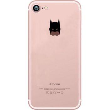 Shot Case Coque Silicone IPHONE SE 2020 Batman