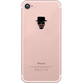 Shot Case Coque Silicone IPHONE SE 2020 Heisenberg