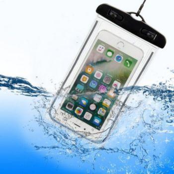 Shot Case Pochette Etanche Tactile IPHONE SE 2020
